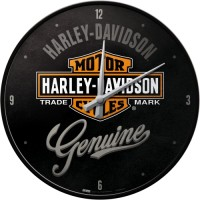 Harley-Davidson Genuine - Sat