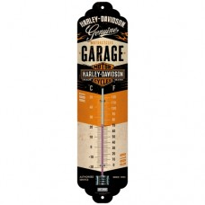 Harley-Davidson Garage - Termometar